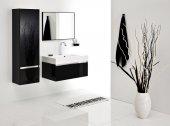 moderne Badezimmer-Möbel für Bäder
